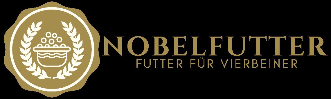 Das Nobelfutter Tierfutter Verzeichnis